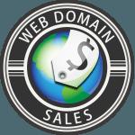 Web Domain Sales