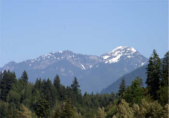 Chilliwack Mountain